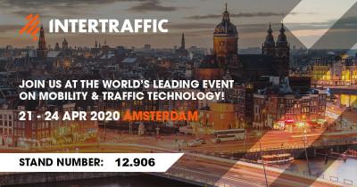 INTERTRAFIC AMSTERDAM 2020