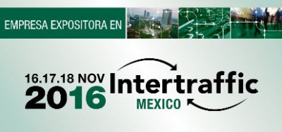 Intertrafic México 2016