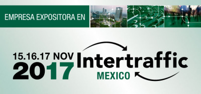 Intertrafic México 2017