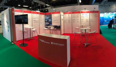 ITS. World Congress Copenhagen 2018