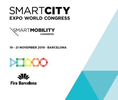 SMART CITY BARCELONA 2019