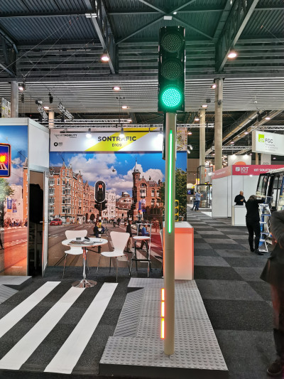 SMART CITY BARCELONA 2019