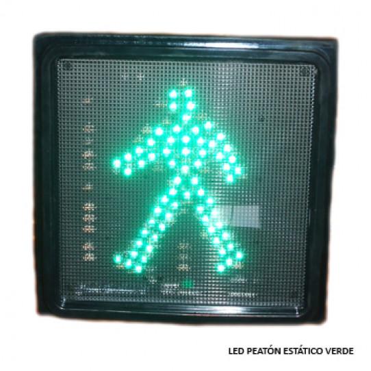 Pedestrian Led