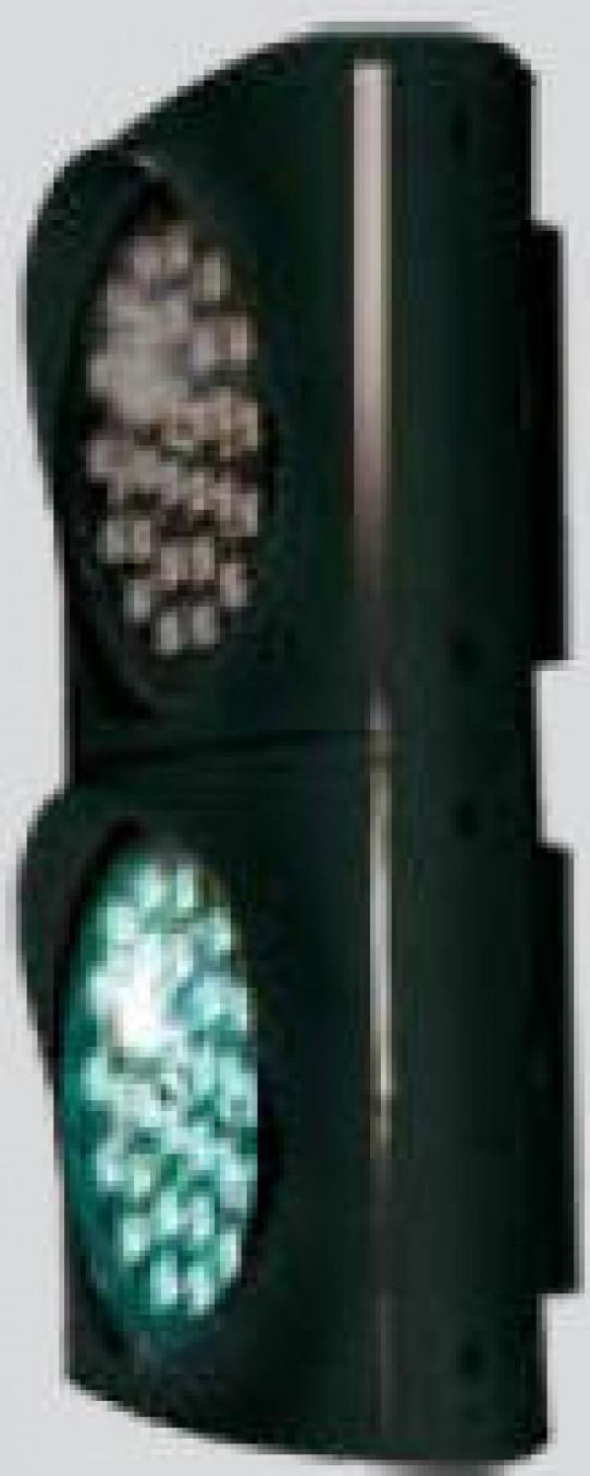 Semáforo Vanguard 100