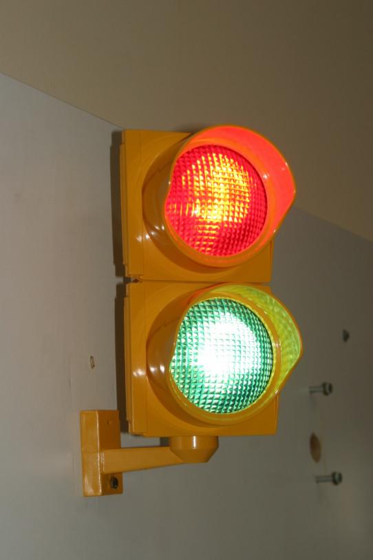 Traffic light ST 100