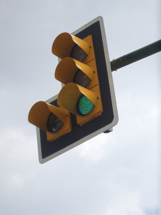 Traffic Light ST 200