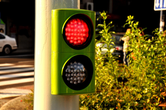 Traffic light Vanguard 100