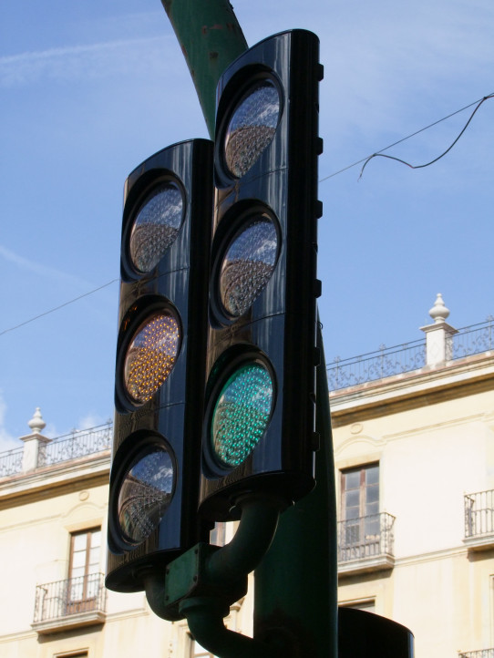 Traffic Light Vanguard 200